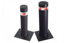 Security Bollards & Parking Posts