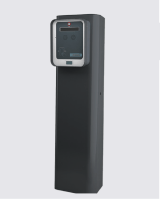 ESPAS 20 Stand-Alone Parking System