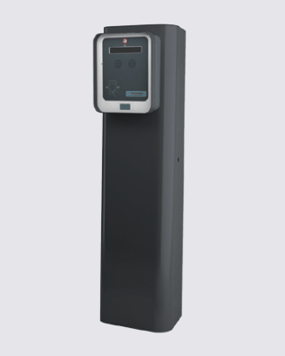 ESPAS 30 Pay-on-Foot Parking Machine
