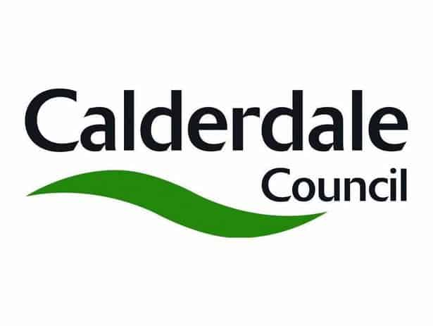 Image result for calderdale council logo